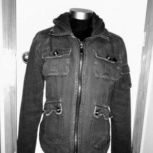 Bella Swan Jack BB Dakota Jacket L Black